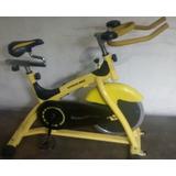Bicicleta Spinning Bike ¡usada! Poco Uso Ideal Para Deporte