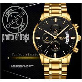 5a307472c30 Relogio Vidro De Safira Original - Joias e Relógios no Mercado Livre ...