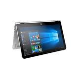 Hp X360 15.6, Pantalla Táctil Full Hd 2 En 1 Portátil Portát