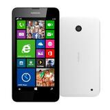 Nokia Lumia 630 Dual Chip Quad Core 8gb Novo Original