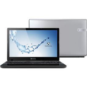 Notebook Gateway Ne57006b Core I3 4gb 500hd