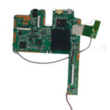 Placa Motherboard Tablet Kenbrown Swift Q4
