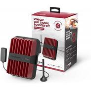 Amplificador De Señal Weboost Drive Reach 4g  530154 Cuotas
