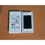 Iphone 5s 16gb Liberados, Lte, 100% Apple