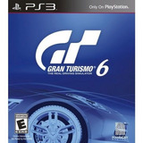 Gran Turismo 6 & Motogp 13 Ps3 Digital