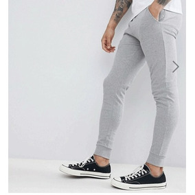 Pantalon De Jogging Jogger 100% Algodón Rustico Jooks