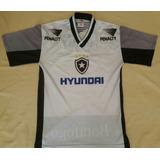Camisa Botafogo Orig. Penalty Antiga Anos 1990 Hyundai - 09 0712ff27d2d12