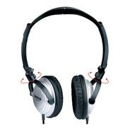 Fone De Ouvido Vokal Vh40 Com Plug P10 Profissional