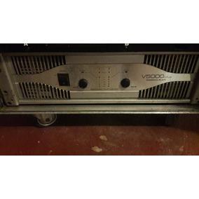Amplificador American Audio 5000