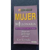 Libro Mujer Millonaria - Kim Kiyosaki - Córdoba - Envíos