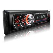 Estereo Auto Bluetooth Stereo Mp3 Usb Fm Panacom Ca5063