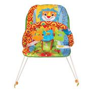 Cadeira De Descanso Soft Ballagio Color Baby - Azul