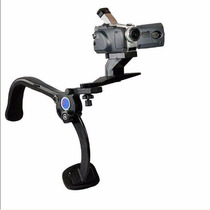 Soporte Estabilizador De Hombro Para Camara Y Videocamara