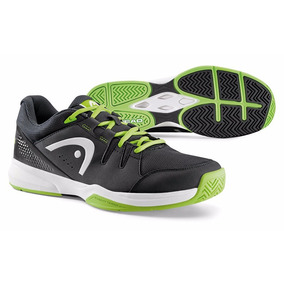 Zapatillas De Tenis Head Brazer Men Padel Apto Clay Cemento