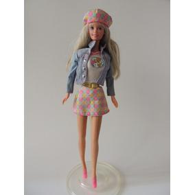 Barbie Mattel (n-3) Boneca Antiga - Collecting Toys