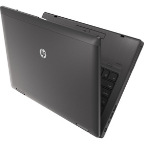 Notebook Hp Probook Intel Core I7 4gb 250gb Ssd - Novo