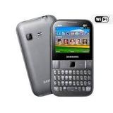 Celular Samsung Gt S5270l Debloqueado.