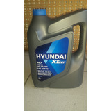 Aceite Hyundai Xteer Hd 15w40 Diesel Sintético 6 Ltr