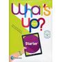 Whtat´s Up Starter + Activities - Pearson - Nuevo 3ra. Ed