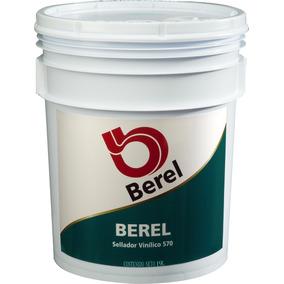 Berel Sellador Vinilico 570 19lt