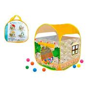 Casas y Carpas para Niños