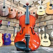 Violino 3/4 Michael Vnm30 Tradicional