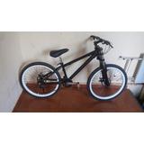 Bike Aro Vmaxx 26 Quadro De Alumínio Guidao Da Monaco. Mudad