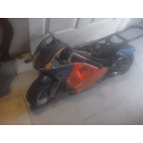 Mini Moto Para Reparar