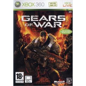 Xbox 360 / One - Gears Of War Codigo (mercado Pago Y Oxxo)