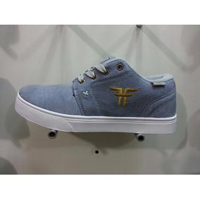 Nuevos Zapatos Skate Fallen Para Caballeros (39-44 Eur)