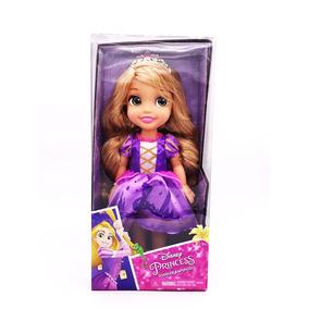 Boneca Disney Princesas Rapunzel Sunny