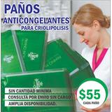 Paño Anticongelante Para Criolipolisis