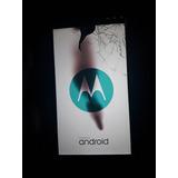 Vendo Celular Motorola X Play Para Reparacion
