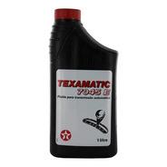 Óleo De Cambio Automatico Texamatic 7045e Texaco 1 Litro