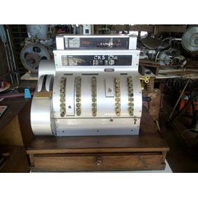 Maquina Registradora Armazem Decoração Antiga