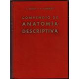 L.testut A.latarjet Compendio De Anatomia Descriptiva 1959