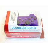 One Hpp Marca Dual Shock 6 Axis Bluetooth Inalámbrico Sony
