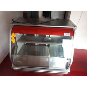 Refrigerador Para Postres,carnes,tienda,cremeria
