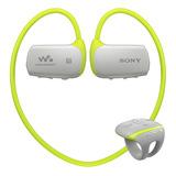Walkman Mp3 Sony Bluetooth 16gb Resistente Al Agua Nw-ws615
