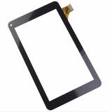 Touch Tactil Vidrio Tablet Aoc D70j10 C186104e1-fpc771dr