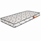 Colchão Para Mini Cama Espuma Baby D 23 Liso - 1,48/68/12 -
