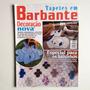 Revista Tapetes Em Barbante Tapetes Passadeiras