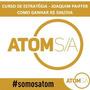 Curso Atom Trader - Joaquim Paiffer Completo - Promoção!
