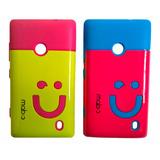 Capa De Celular Nokia Lumia 520 Mob Premium
