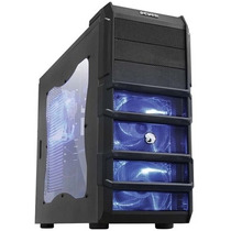 Pc Cpu Gamer Asus,amd Fx6300+8gb+gpu Hd6570 2gb Ddr5 Hd 1 Tb