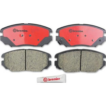 Balatas Brembo (t) Jeep Grand Cherokee Special Edition 04-04