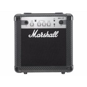 Marshall Mg-10cf 10w Amplificador Para Guitarra