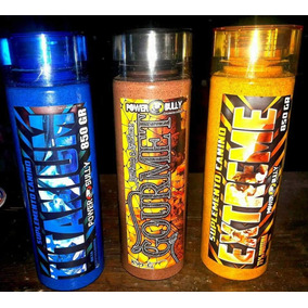 Complemento Perros Power Bully Extreme 850 Grms