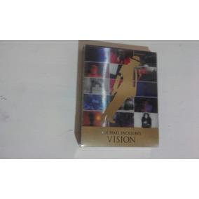 Visión Michael Jackson Dvd