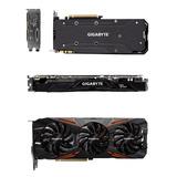 Tarjeta Video Gigabyte Nvidia Geforce Gtx 1070 8gb Gddr5 256